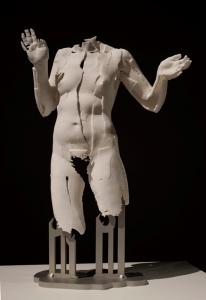Disseny i impressió 3D: Obra de Sophie Kahn
